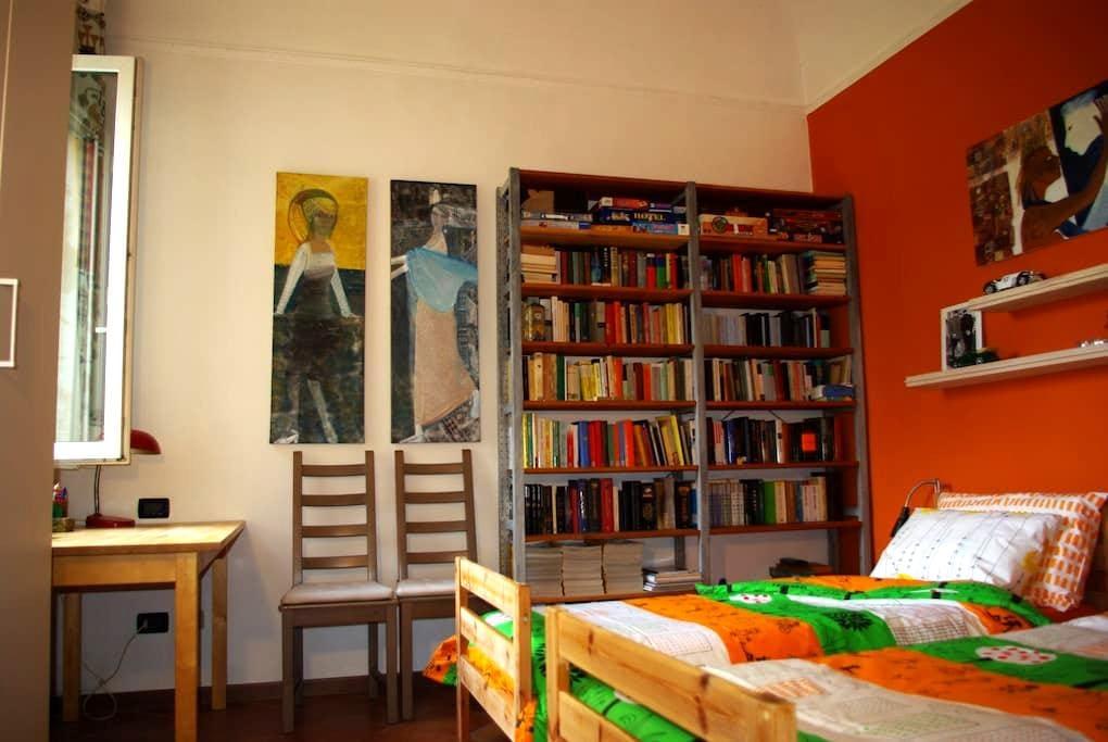 Orange Tree Room - Pisa - Appartement