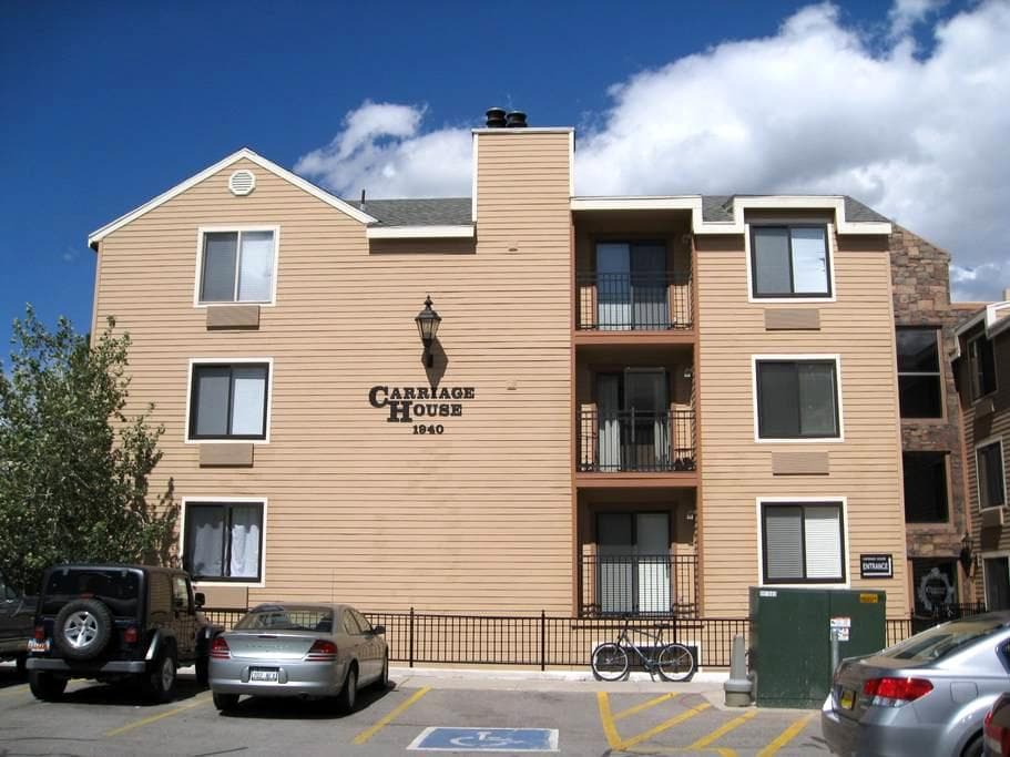 Condo in Park City, GREAT PRICE!! - Park City - Apartment