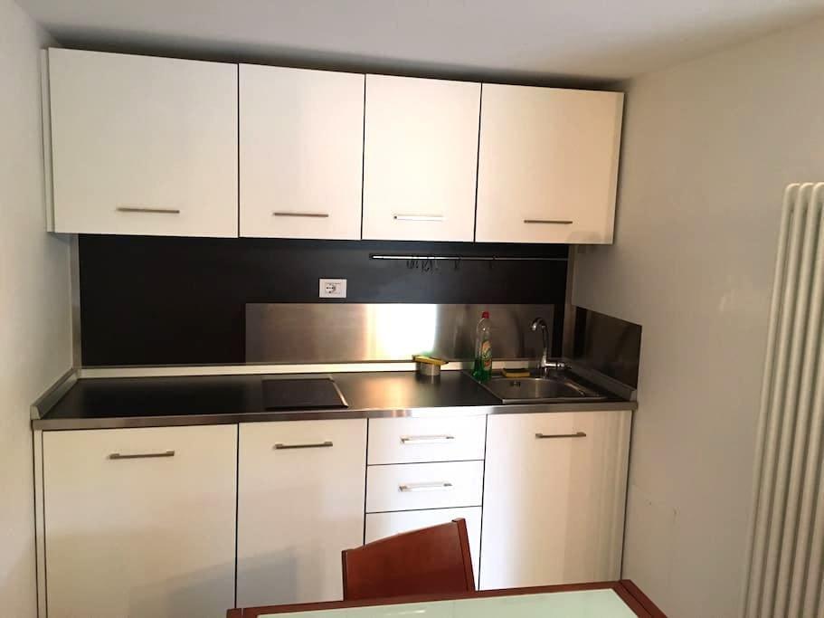 Delizioso monolocale (2/3posti) - Forlì - Appartement