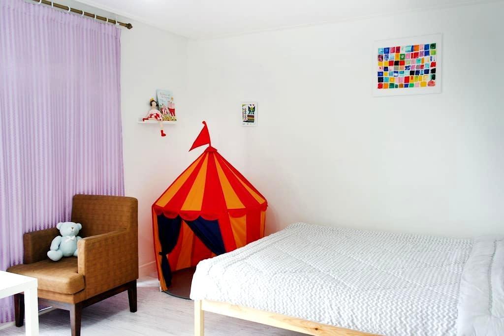 Clean & Cozy Apartment by the Sea 1 - Jeju-si, Hallim-eub,  - Wohnung
