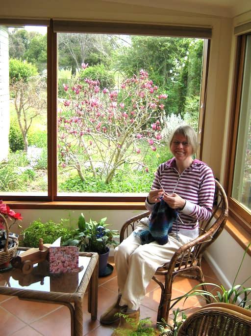 Lily-Rose Cottage Too - Armidale - บ้าน