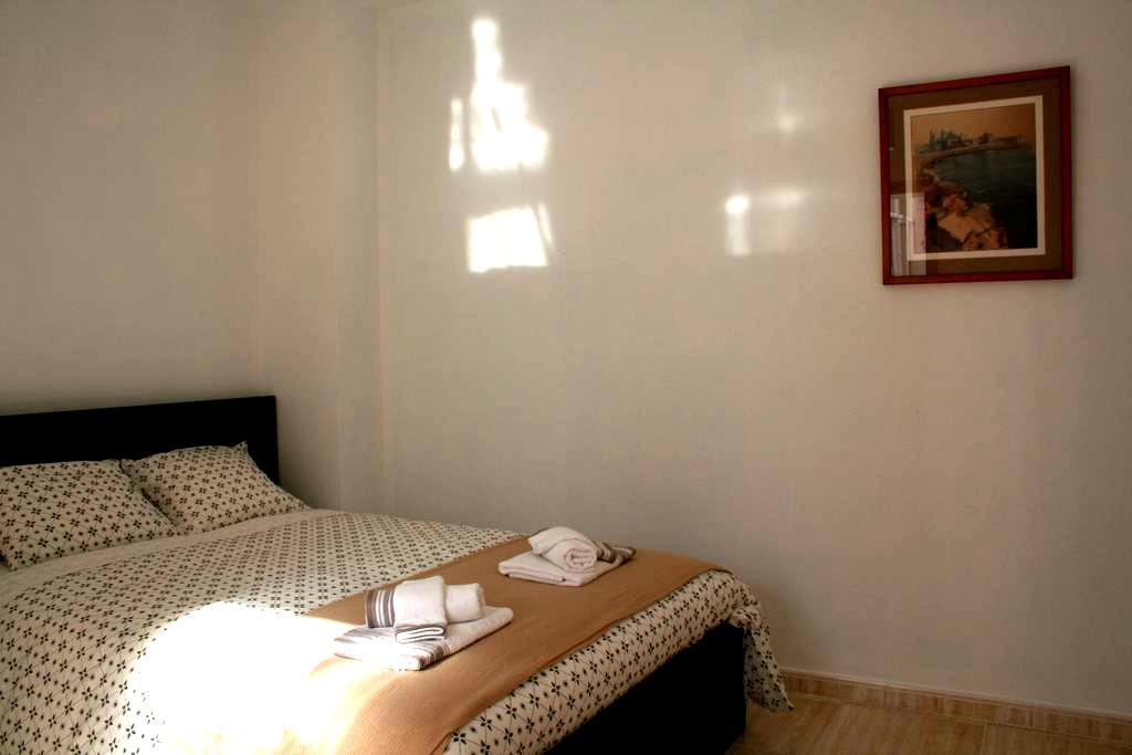 Casa del Loro - Double room in Cádiz centre 2 - Cádiz - Bed & Breakfast