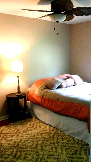 Private room in Grandville - Grandville - Dům