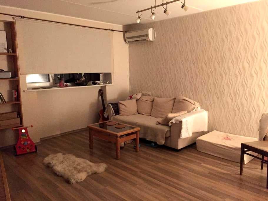 Cozy apartment near Paralepa beach - Haapsalu - Apartment