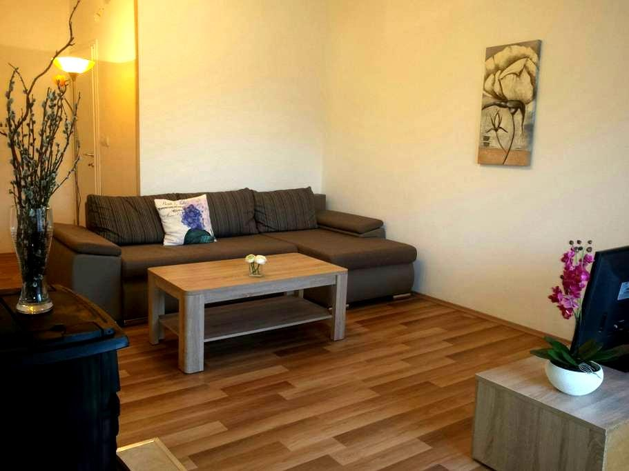 Cozy apartment in Tisno - Tisno - Appartement