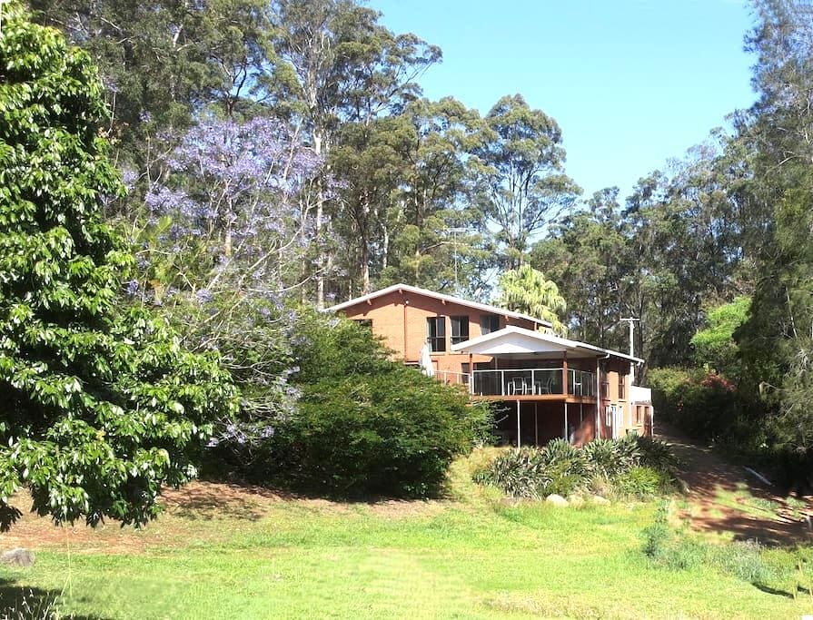 Gold Coast Nature Retreat - Mudgeeraba - Byt