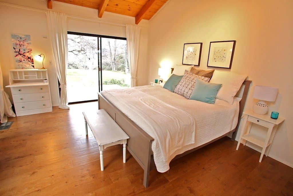 Mariposa Mountain House - Yosemite - Mariposa - Casa