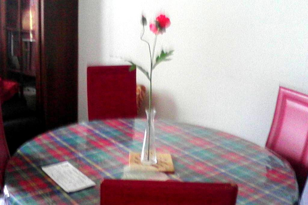 chambre individuelle montauban 82 - Montauban - Apartment