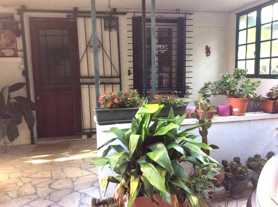 Magnifique studio avec jardin - Perpignan - Ev