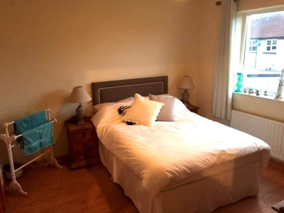 Primrose Cottage - Cosy Self Catering Property - Bushmills - บ้าน
