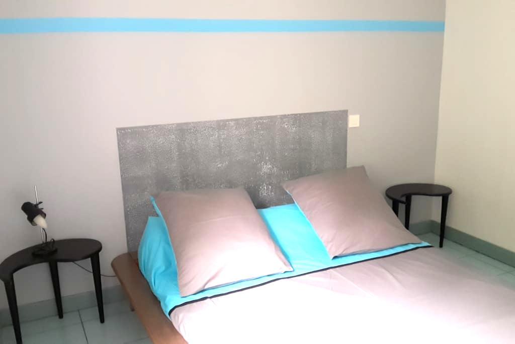 La Forge Hébergement T2 - Mouazé - Apartament