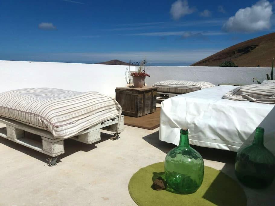 Room for one in Mancha Blanca - Mancha Blanca - Ev