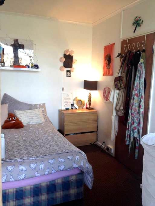 Double Room with balcony - London