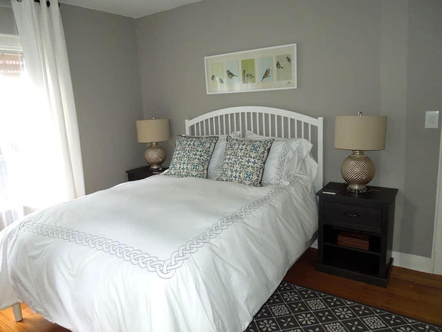 Pleasant room near UW - Seattle - Maison