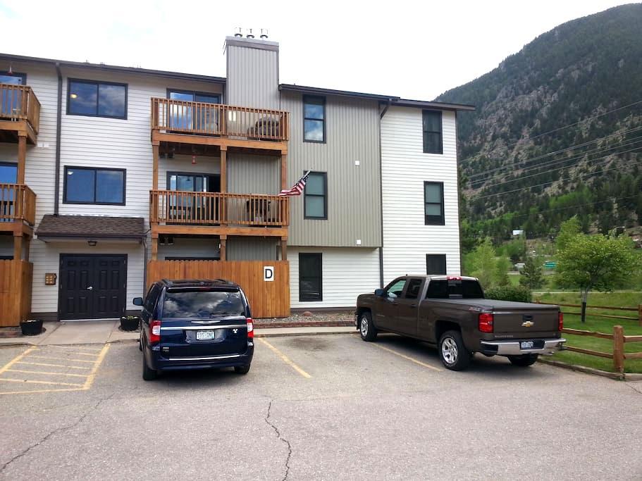 Georgetown Lake Retreat - Georgetown - Condominium