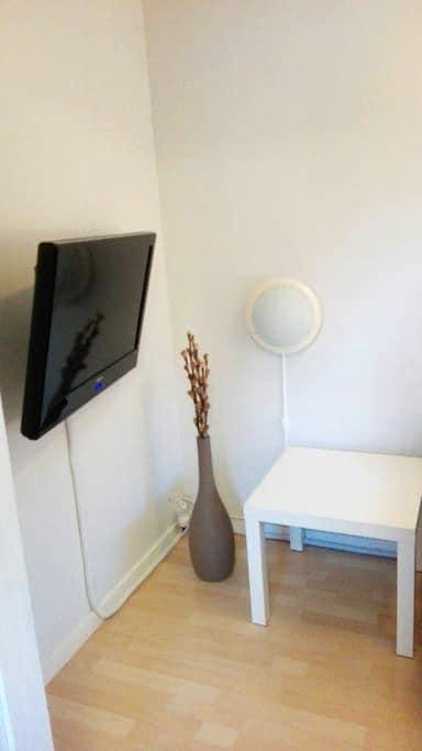 Tæt på Lindø- værelse i Kerteminde / Munkebo - Munkebo - Дом