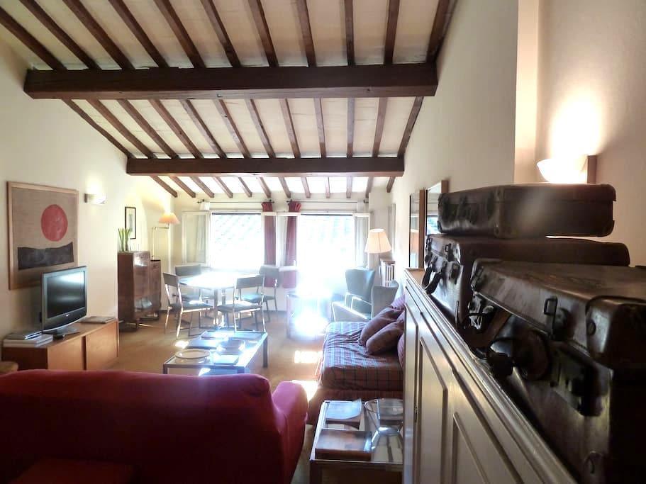 Giuseppe Flat - - Florença - Apartamento