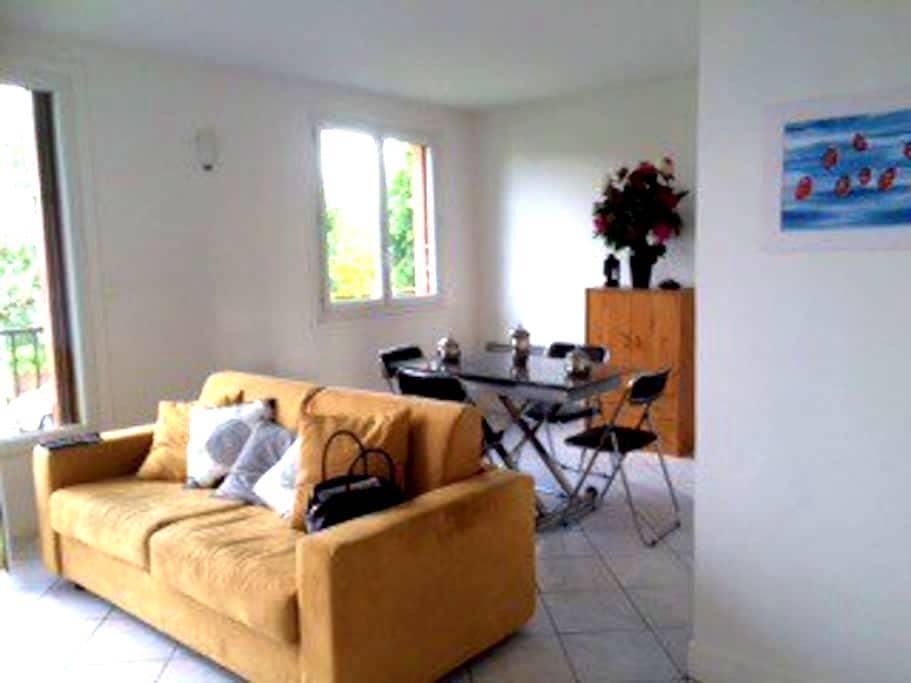 Très bel appartement près de PARIS - Le Mesnil-le-Roi - Lakás