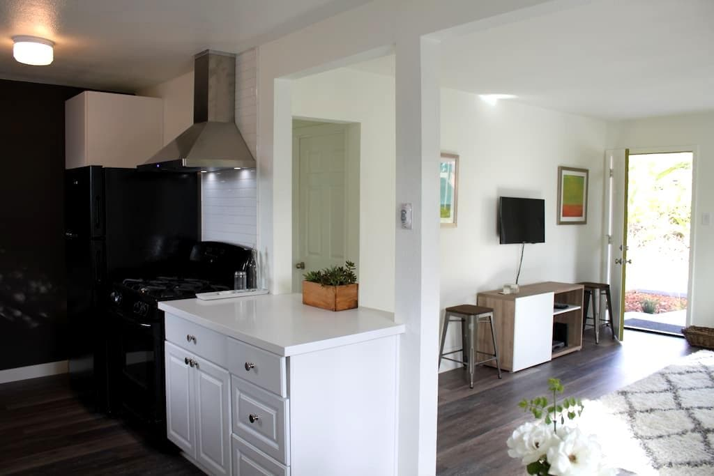 SAN DIEGO New, Modern Beach Cottage - โอเชียนไซด์ - บ้าน