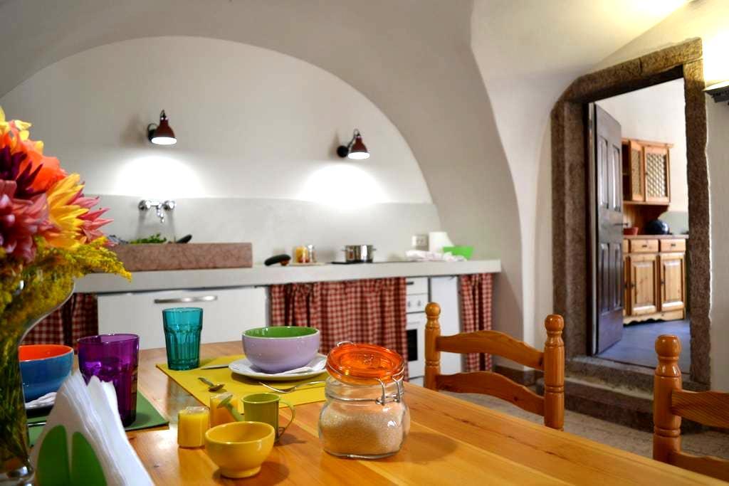 al Brenz-Accommodation for tourists - Cavedine