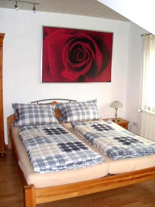 Gepflegtes Apartment  - Bochum - Wohnung