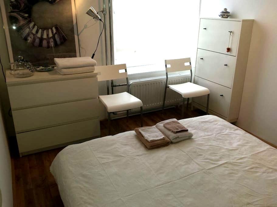 Prettige kamer voor fijn verblijf - Lelystad - Haus