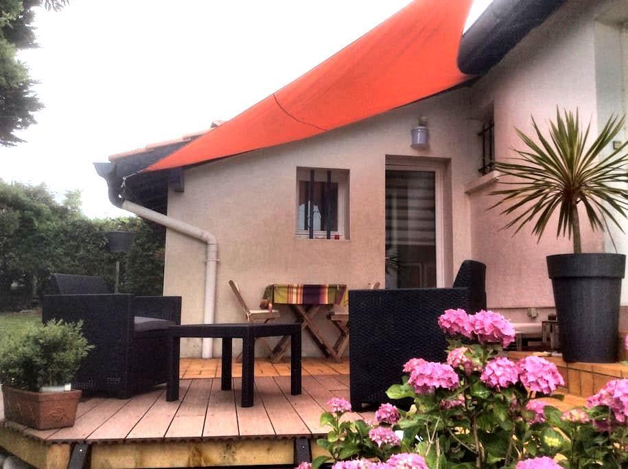 Charmant T2 Guéthary - Guéthary - Rumah