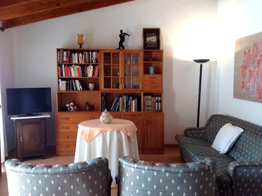 Precioso ático en Mallorca (Inca) - Inca - Apartamento