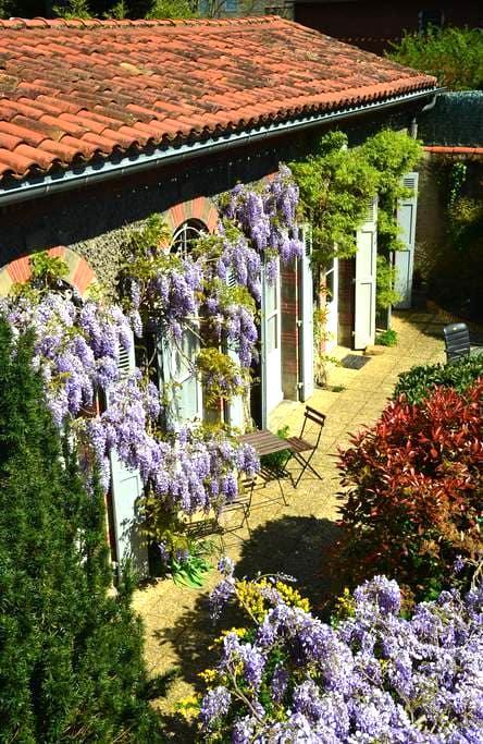 Delightful, family-friendly Gite in SW France - Mazamet - Casa
