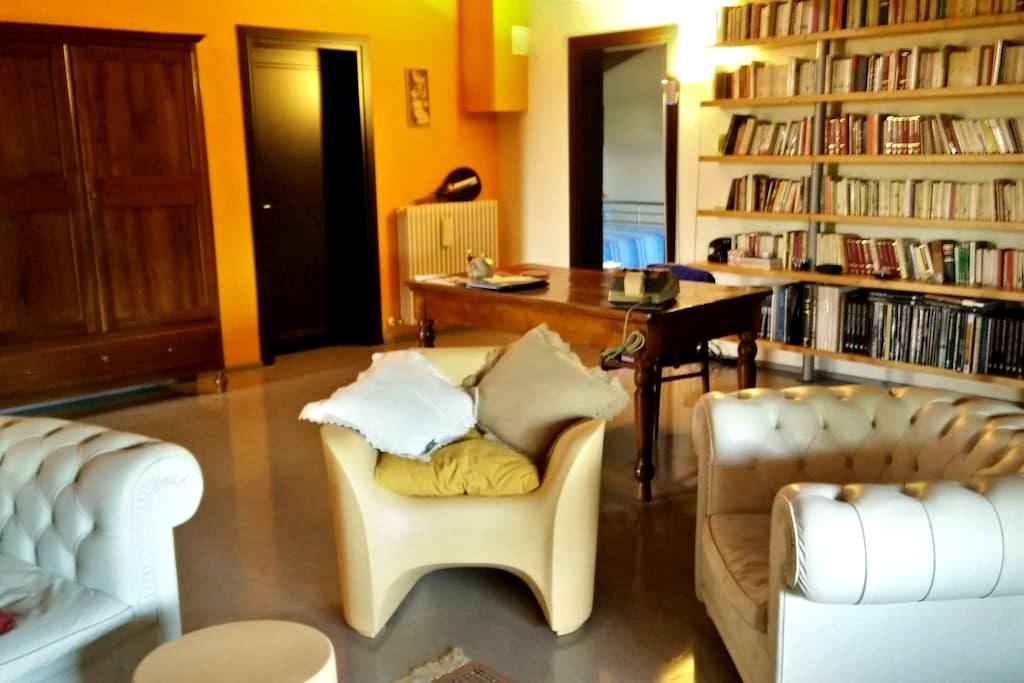 Beautiful villa in Busseto - Busseto - Casa