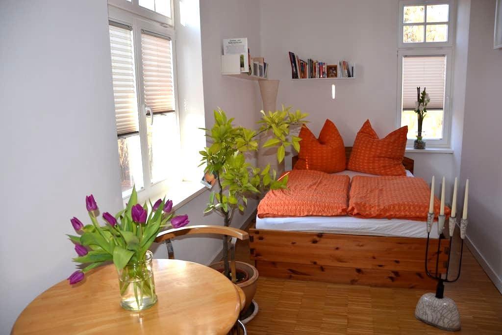 chices Bad und Zimmer für zwei - Dresden - Casa