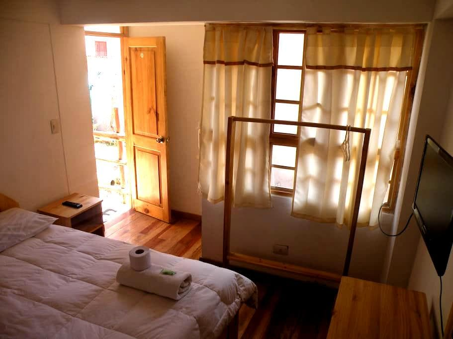 CASA DON JOSE - Puno - Bed & Breakfast