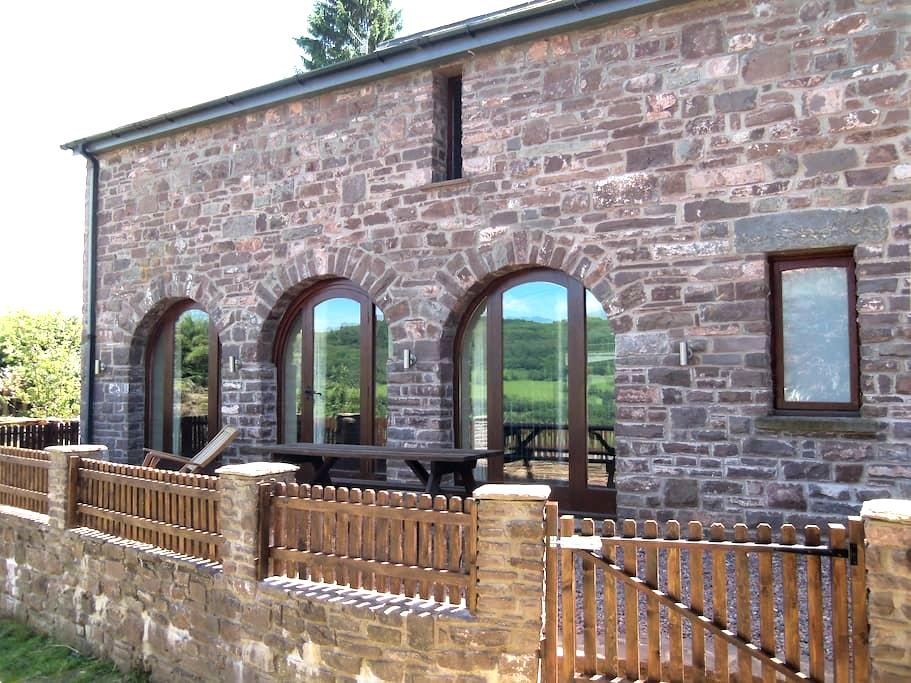 The Arches at Baileys Barn B&B - Talybont-on-Usk