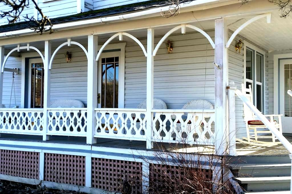 Lostine River Guest House - Lostine - 단독주택