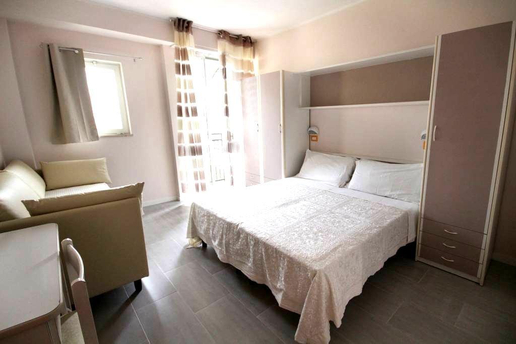 Residence Avorio a 60 mt dal mare - Bellaria - Igea Marina - Wohnung