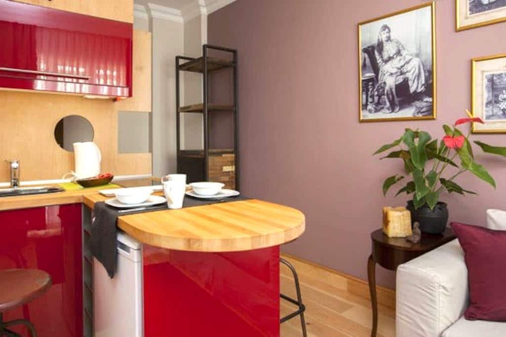 Fancy Studio in Perfect location - Estambul