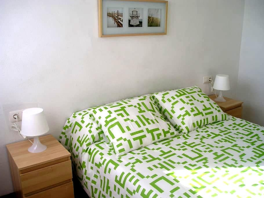 Apartamento en Santiago de C. - Santiago de Compostela - Wohnung