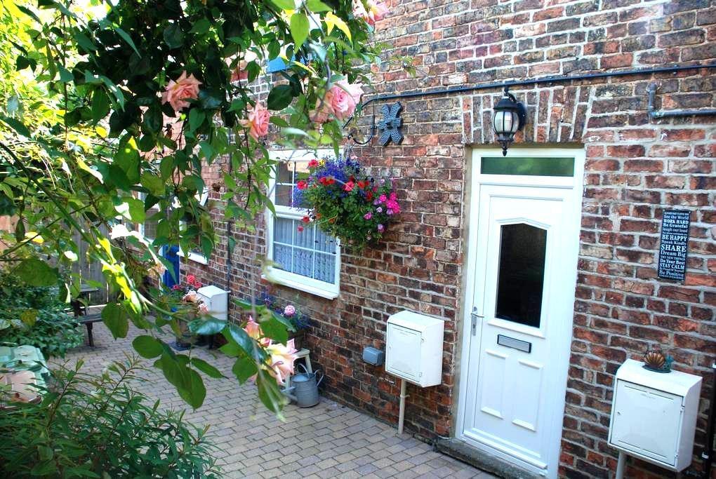 Bluebell Cottage, Guisborough - Guisborough, England, GB - Casa