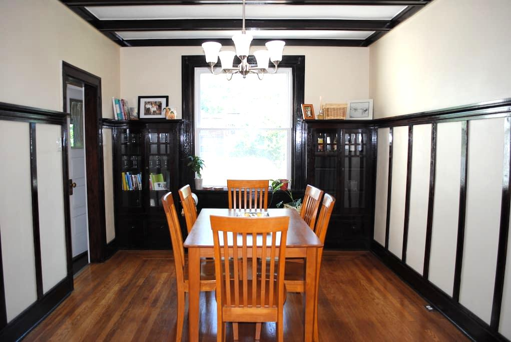 Charming 2br Home - Pittsburgh - House