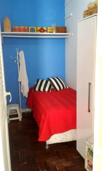 Blue Room for Girls - Río de Janeiro - Departamento