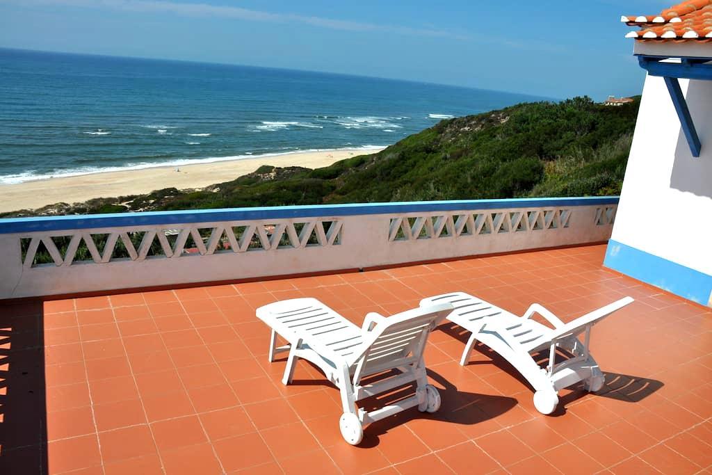 Peaceful Ocean House - Pataias, Nazaré - House