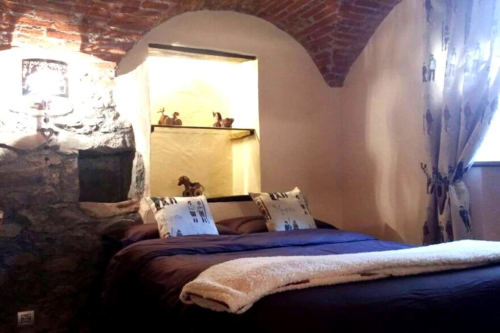 Maison du Pont Romain - Aosta - Appartement