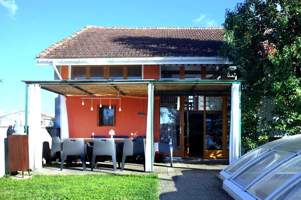 Chambre(s) chez Renée - Barbaste