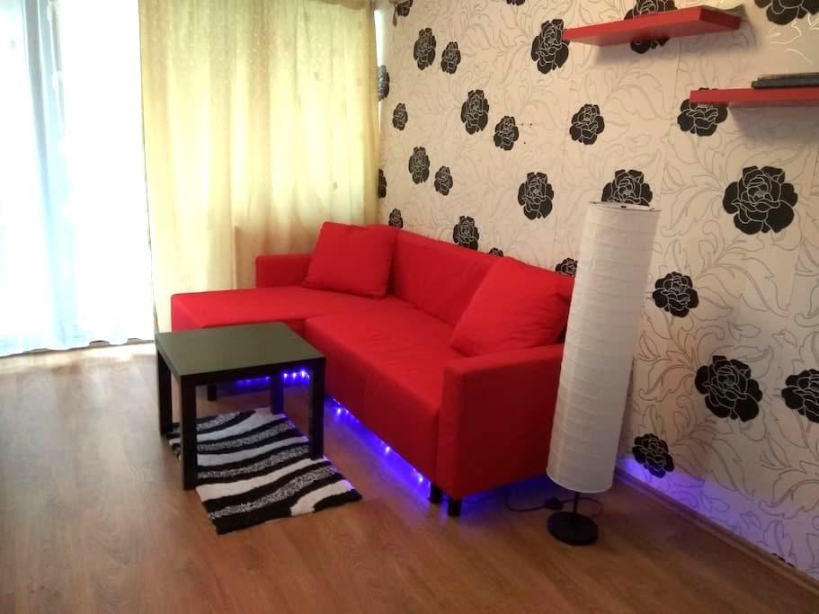Perfect studio near Center(Unirii) - București - Διαμέρισμα