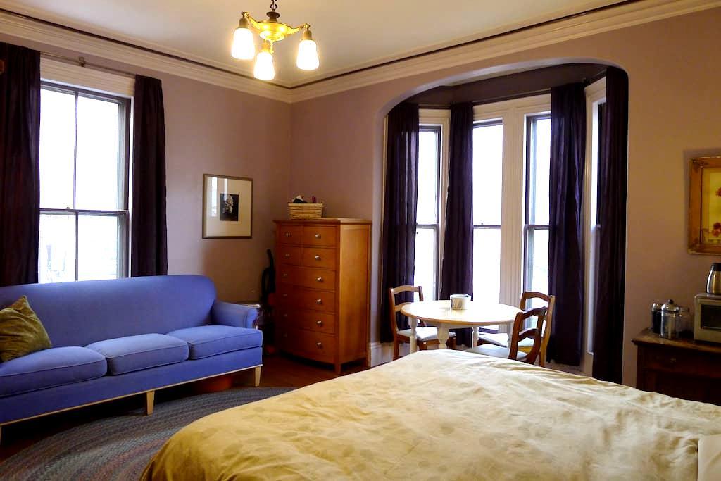 West End One Bed/Bath Urban Retreat - Portland - Apartment