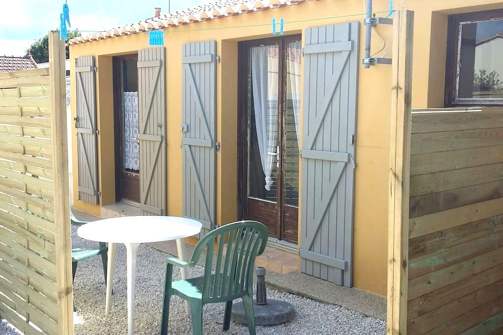 Maison de Village chez l'habitant - L'Île-d'Olonne