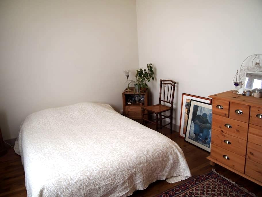 Chambre proche plage - Quiberon - บ้าน