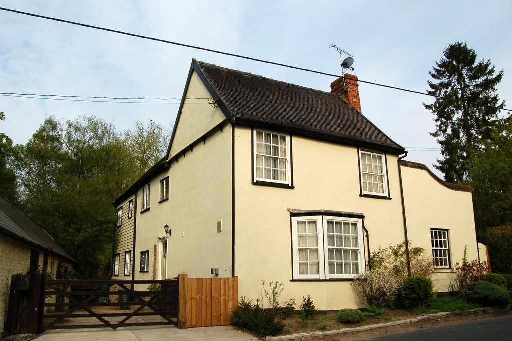 Friendly, Flexible Accommodation (2) - Lidgate - Pousada