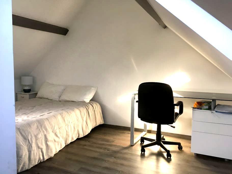 La compagnie du bonheur - Amiens - Apartamento