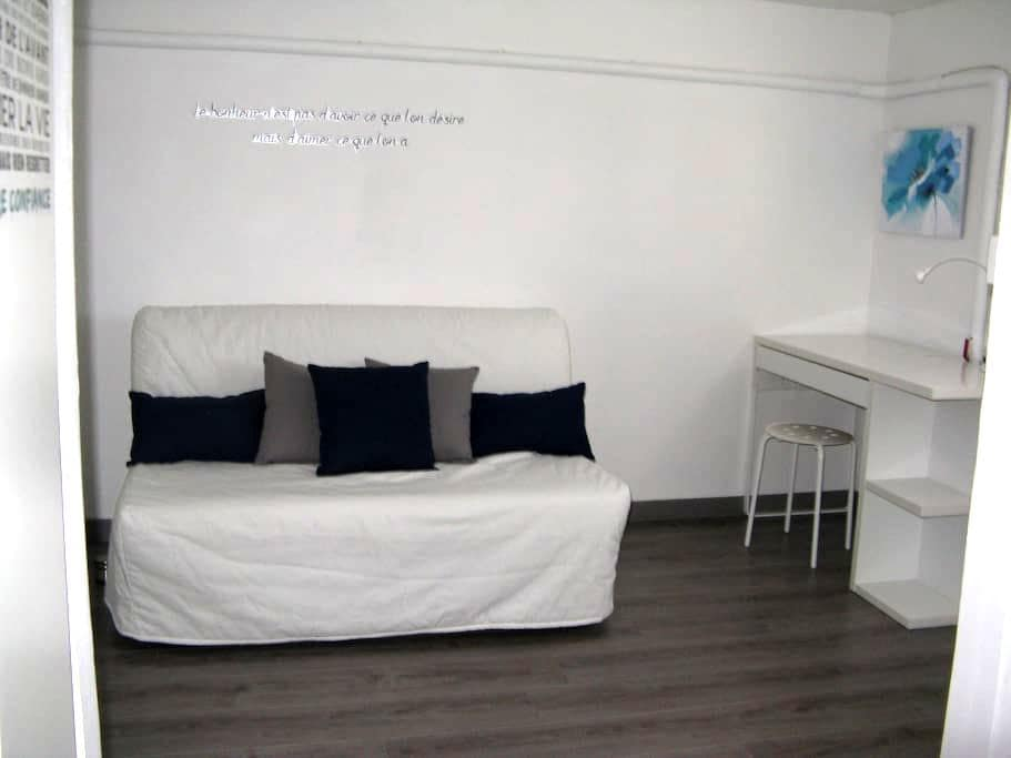 Studio chez l'habitant Blois - Blois - Pis